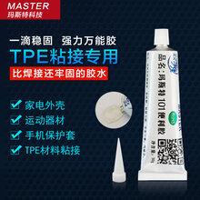 玛斯特101家庭环保便利胶透明防水101便利胶防水胶30g图片