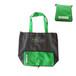 惠州手袋廠專業加工定制折疊購物袋活動贈送手提禮品袋可印LOGO