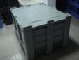 塑料托盘箱,塑料卡板箱,卡板箱,大型塑料水箱,塑料卡板箱盖