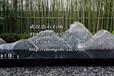 湖北泰山石园林石景观石品种样式-湖北园林石销售卖