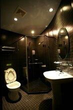 供应酒店宾馆整体淋浴房图片