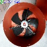 变频电机风机