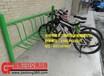 自行車鎖車架,非機動車停放架