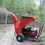 汽油木材粉碎机杂枝木条粉碎机藤条树枝打碎机价格