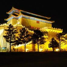 上海led酒店亮化工程-led楼体亮化工程-全国质量最好的厂家