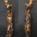 海柳烟嘴收藏精品招财纳福百年正品海柳雕刻摆件名师作品
