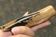 正品海柳烟嘴特价双重过滤可拆洗烟嘴血柳烟斗活柳自然形状