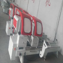 厂家供应断桥门窗设备/断桥铝专用端面铣/四刀组合端面铣