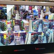 北京朝阳区通州区大兴区监控安装公司安装监控摄像头图片