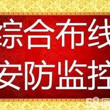 高米店观音寺网络布线多少钱,专业安装图片