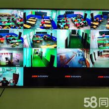 营赵公口安装投影仪网络监控图片