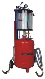 废油抽接机抽废油机接废油机气动废油抽接设备