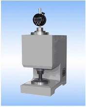 供應BHZ-1型薄片厚度計(高精厚度儀)圖片