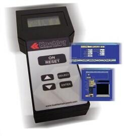 KOEHLER盐度分析仪K23050
