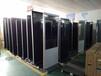 42/50/55寸落地式广告机50寸LED立式广告机液晶播放器