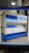 郑州环保烤漆房环保喷漆房漆雾净化设备光氧裂解漆雾处理