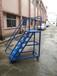 1.5米高移动货梯图片、2米高移动取货梯厂家