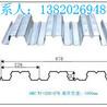 新疆镀锌钢板组合楼板YX51-226-678