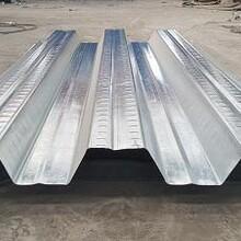 屋脊瓦加工生產生產高強螺栓鍍鋅樓板加工廠YX51-253-760圖片