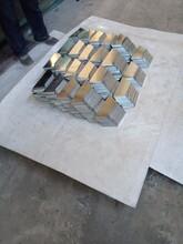 碧瀾天組合式金屬壓型鋼板,承德燕尾樓承板:壓型板圖片