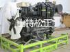 小松挖掘机配件PC360-7发动机总成发动机型号S6D114