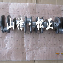 小松配件PC450-8缸体6251-21-1100发动机中缸总成