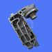 小松配件PC360-7机油散热器盖子小松机油散热器芯子