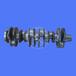 进口挖掘机配件PC360-7曲轴小松发动机缸头