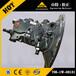 小松配件PC60-7液压泵总成708-1W-00131小松主泵