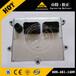 小松装载机配件WA470-6发动机电脑板600-461-1400