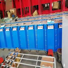 安徽徽商表面处理行业中的尾气废气净化处理工艺推荐图片