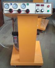 山东静电喷塑机喷涂机厂家,最新喷塑机规格型号图片