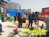 南京會議布置布展背景板噴繪制作KT板展板制作易拉寶