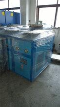风冷箱式工业冷水机组YL-20W