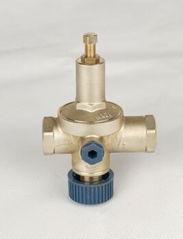 百度经验自动补水阀正确安装法