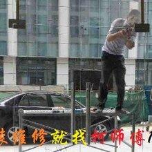 上海普陀区玻璃隔墙隔断安装普陀区制作玻璃门是维修玻璃门