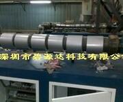 拉丝机电磁加热器改造节能加热图片