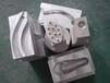 惠州心圩超声波塑胶压合模具,塑胶热压模具