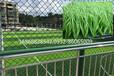 青岛人工草皮围挡施工价格多钱一平方米?