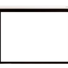 120寸4:3晶影电动投影幕图片