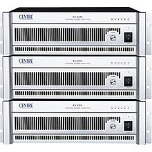 CENTRE中电PA-3000,PA-3150.纯后级功放图片