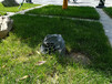 霍尼韋爾TKS-501,石頭形草地揚聲器,室外背景音樂音箱