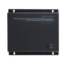 霍尼韦尔AS-5211P,AS-5211P-B,AS-5211P-C网络音频终端图片