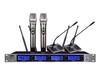 TOJIE拓捷,DH-2400,RAS-2400,一拖四無線會議話筒