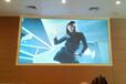 良庆宾馆酒店LED全彩高清显示屏