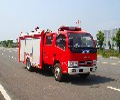 小型消防车报价全国小型消防车生产厂家有哪些