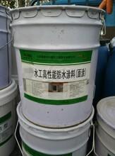 水工防护层脱落修复面涂TB-防碳化涂料