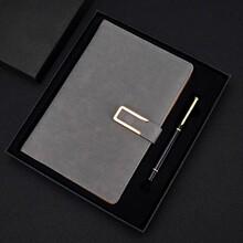 西安pimio畢加索鋼筆刻字企業筆記本(記事本)定制logo圖片