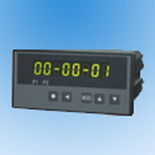 JS-AH計時器JS-AH4T工業計時器現貨供應圖片