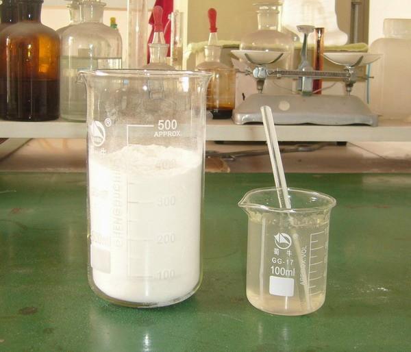 淀粉醚HPS,高保水淀粉醚,增稠剂淀粉醚